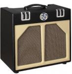 65 Amps Tupelo Combo 1x12 H?lle