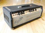 Fender Bassman 70 Head H?lle
