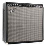 Fender Superreverb 4x10 Combo H?lle