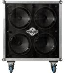 Kings Cabinet 4x12 H?lle